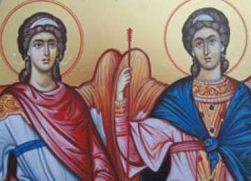 Obiceiuri şi tradiţii de Sfinții MIHAIL și GAVRIL