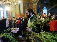 Obiceiuri şi tradiţii în Duminica de Florii