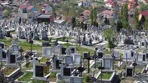 ŞOCANT: Ce au DESCOPERIT GROPARII în cimitirele din ROMÂNIA! Specialiştii au explicat fenomenul