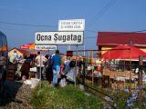 Ocna Şugatag - Sancţiuni în valoare de aproximativ 13 000 de lei aplicate după o acţiune a poliţiştilor în târg