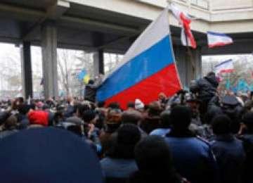 Ocuparea Crimeii de către Rusia, o situație nemaiîntâlnită de la cel de-al doilea război mondial