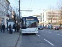 Şofer de autobuz recompensat după ce a returnat unui călător portofelul