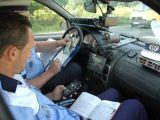 Şoferi vitezomani, sancţionaţi de poliţiştii din Baia Sprie