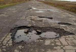 Şoferii maramureşeni sunt revoltaţi de starea DN 18 şi din cauza camerelor pentru rovignetă instalate
