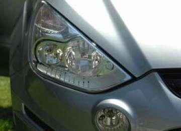 Şoferiţă care a condus pe A3 pe contrasens cu farurile stinse, dusă la audieri