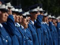 OFERTA EDUCAŢIONALĂ 2015 – INSTITUŢII DE ÎNVĂŢĂMÂNT la Jandarmeria Română