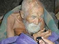 """OFICIAL, cel mai batran om din lume are vârsta de 179 de ani! Acesta a declarat că """"Moartea a uitat de mine"""""""