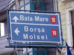 Oficialităţile de la Bucureşti promit sprijin pentru finalizarea lucrărilor la drumul Baia Mare - Iacobeni și soluţii de finanţare pentru podul peste Tisa