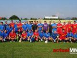 OLD-BOYS, MECI AMICAL – AS Maramureşul Sighetu Marmaţiei – Sport Team Baia Mare 6-2 (5-2)