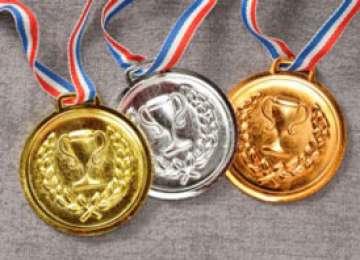 Olimpiada Europeană de Matematică: Patru medalii și locul 3 pentru România