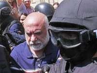 Omar Hayssam, condamnat definitiv la 24 de ani închisoare