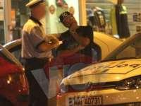 Ombladon, probleme cu Poliția