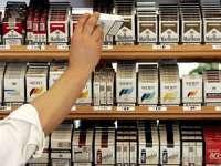 OMS cere accize mai mari la tutun pentru a reduce numărul de victime