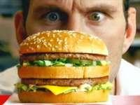 OMS: De alimentaţia nesănătoasă se leagă principalele cauze de mortalitate în lume