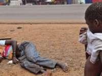 OMS: Numărul deceselor de Ebola a ajuns la 4.555