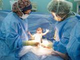 OMS: Operația cezariană trebuie să fie efectuată numai din motive medicale