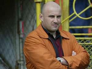 Omul de afaceri Alin Simota, reţinut de procurorii DIICOT