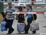 ONU: Aproximativ 370.000 de persoane au părăsit Ucraina din cauza conflictului armat