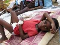 ONU este responsabilă pentru epidemia de holeră din Haiti