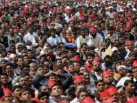 ONU: India va deveni cea mai populată țară din lume în anul 2022