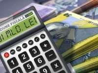 Opt modificări fiscale care intră în vigoare de la 1 ianuarie 2017