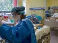 Opt persoane au murit din cauza gripei în România