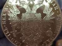 Opt sute de monede de aur, în cantitate de 11 kg, au fost confiscate de polițiștii de frontieră timișeni