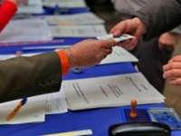 ORA 10 - Maramureșul, printre județele cu cea mai slabă prezență la vot