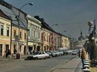 Oraşele din România cunosc numai lungimea şi lăţimea