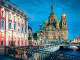 """Orașul Sankt Petersburg, laureat cu """"Oscar"""" pentru cea mai bună destinație culturală în 2016"""