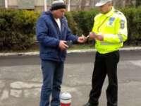 Ordinea şi siguranţa comunităţii – prioritate a poliţiştilor maramureşeni