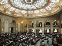 Ordonanța privind indemnizațiile înalților demnitari, RESPINSĂ în plenul Senatului