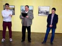 """""""ORIGINI"""" - Expoziția artiștilor Adrian Sabadîș și Adrian Negrea, la Centrul Cultural Sighetu Marmației"""