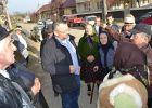 OVIDIU NEMEȘ a fost apostrofat și huiduit de către sigheteni în timpul vizitei electorale din cartierele Iapa și Valea Hotarului