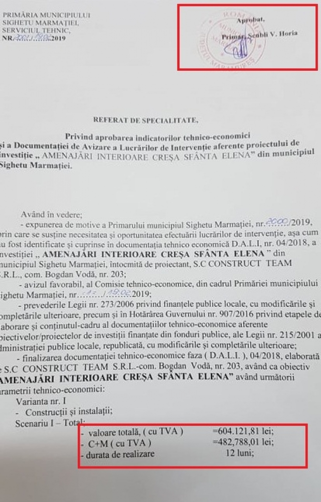 Un consilier local derulează afaceri cu Direcția de Asistență Socială deși legea INTERZICE
