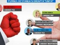Paisprezece candidați s-au înscris în cursa pentru Cotroceni