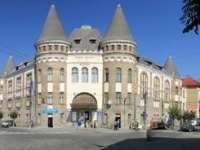 Palatul Cultural din Sighet va fi renovat printr-un proiect pe fonduri europene în valoare de 5 milioane de euro