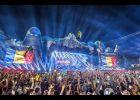 PÂNĂ LA 9 DIMINEAȚA - Armin van Buuren a mixat șapte ore la UNTOLD