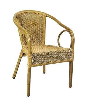 Până unde te împinge sărăcia - Dorel a furat un scaun de la o terasă