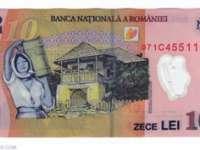 PANICĂ - Unii comercianți refuză unele bancnote de 10 lei pe motiv că ar fi false. Află care este adevărul