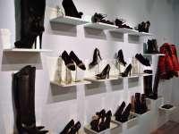 """Pantofii """"Louis Vuitton"""" sunt produși în România"""