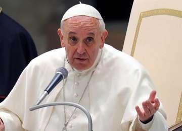 Papa Francisc nu îi va grația niciodată pe pedofili