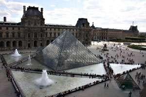 PARIS: Intrare gratuită în Luvru, oferită publicului de arheologi protestatari