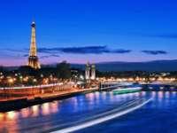 Parisul a fost desemnat cel mai admirat oraș din lume