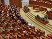 Parlamentarii trag chiulul - Deputații nu au cvorum pentru începerea ședinței de plen; se face apel nominal