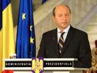 """Parlamentul dă liber la furat - Traian Băsescu: """"Legea Graţierii, dedicată clientelei politice"""""""