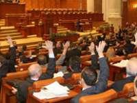 Parlamentul votează luni nominalizarea lui Eduard Hellvig la conducerea SRI
