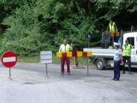 Pasul Gutâi nu se redeschide în 20 septembrie. Autorităţile judeţene nu mai avansează noi termene