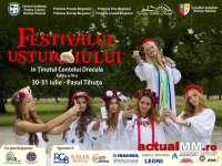 PASUL TIHUŢA – În perioada 30 - 31 iulie are loc Festivalului Usturoiului în Ținutul Contelui Dracula