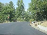 Pasurile montane Prislop și Gutâi intră în iarnă cu asfalt nou